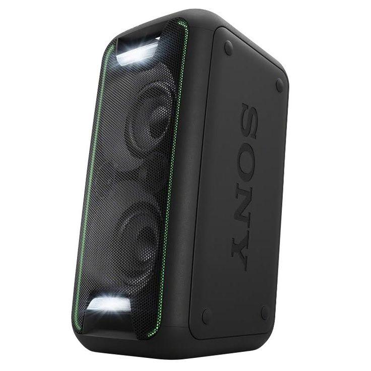 Sony GTK-XB5 High Power Bluetooth Home Audio System
