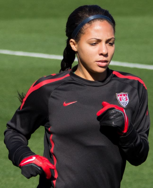 Top 10 Highest Paid Female Soccer Players 2015 http://www.sportyghost.com/top-10-highest-paid-female-soccer-players/