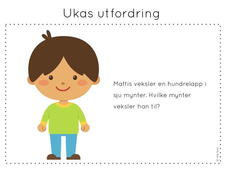 problemløsning, matematikk, ukas utfordring, matematikkinspirasjon, aktiv matematikk, problemløsningsoppgaver, matematikkundervisning, kreativ matematikk