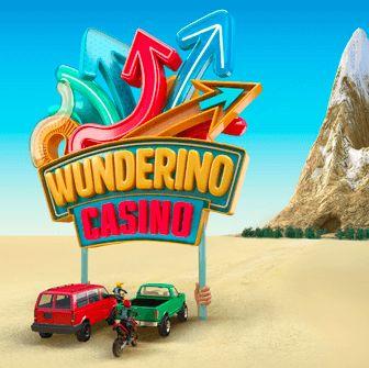 Esittelemme sinulle Wunderino Casino, se on nuori nettikasino joka ilmestyi vuonna 2016. Casinolla löydät #Yggdrasill, #Microgaming, #NetEnt, #Playngo casino pelit. Rahansirrot myös ovat mukavat, kaytettävissä on Paypal, Zimpler, Paysafecard maksukeinot.