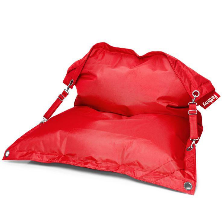 Fatboy - Buggle-up Outdoor-Sitzsack, rot Jetzt bestellen unter: https://moebel.ladendirekt.de/garten/gartenmoebel/outdoor-sitzsaecke/?uid=579258c1-e3fb-5191-b1a3-2d5745d9e2a8&utm_source=pinterest&utm_medium=pin&utm_campaign=boards #outdoor #shop #sitzsack #fatboy #buggleup! #garten #gartenmoebel #outdoorsitzsaecke