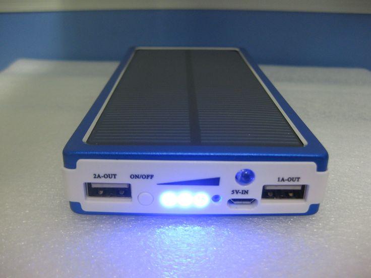 Model: Solar 1