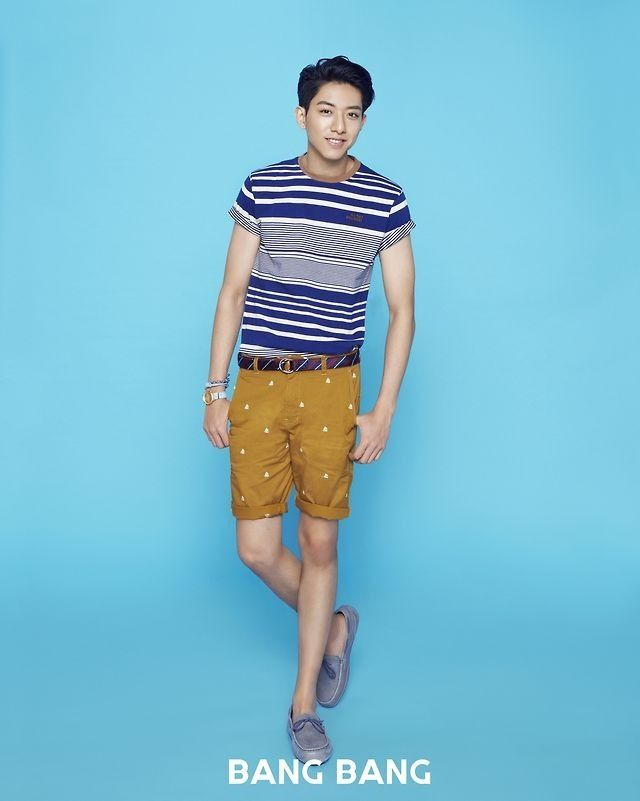CNBLUE - BANG BANG Summer 2014