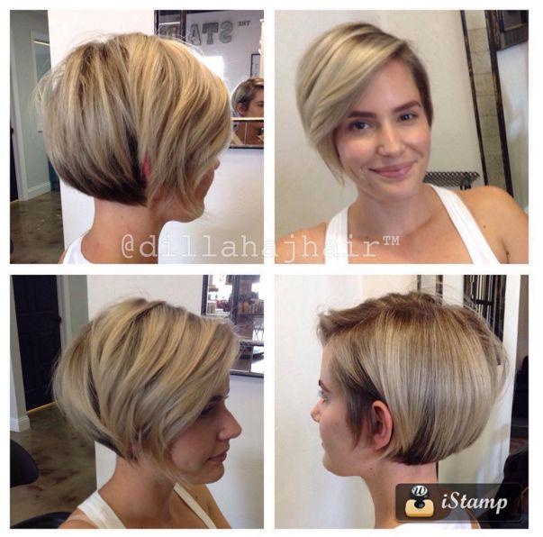 Frisuren lang wachsen lassen – Mittellange haare