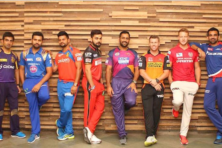 Facebook and Twitter and 18 other companies show interest in bidding for IPL media rights for next Indian Premier League 2017