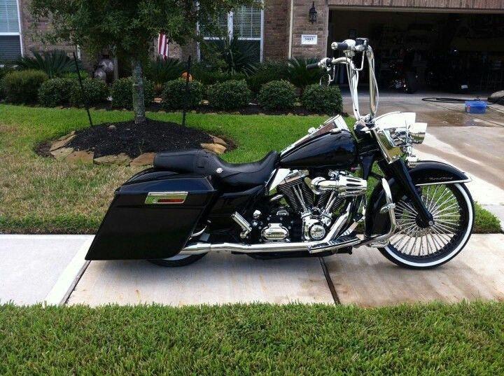 Harley Davidson For Women