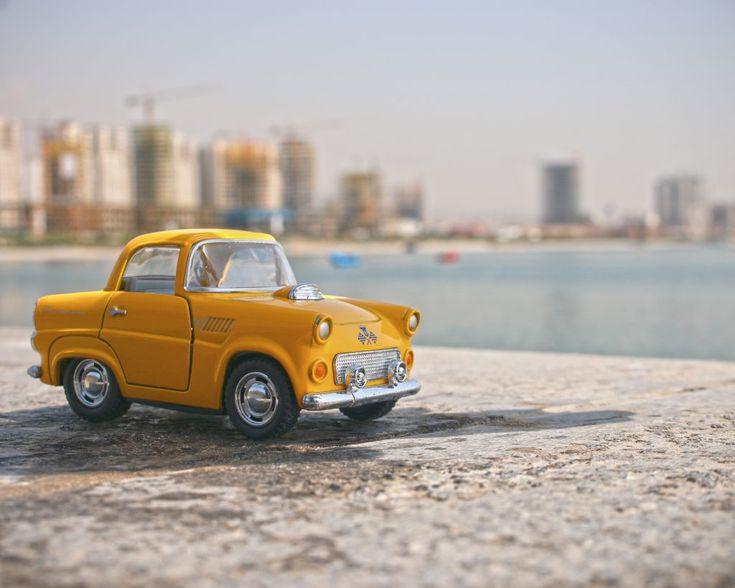 Download this free photo here www.picmelon.com #freestockphoto #freephoto #freebie /// Toy Yellow Car | picmelon