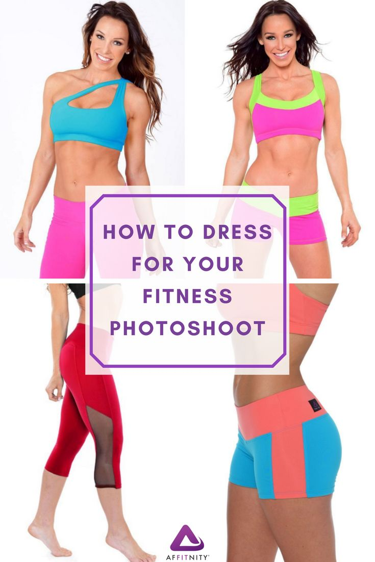 Best 10 Fitness Photo Shoot Ideas and Clothing images on ...