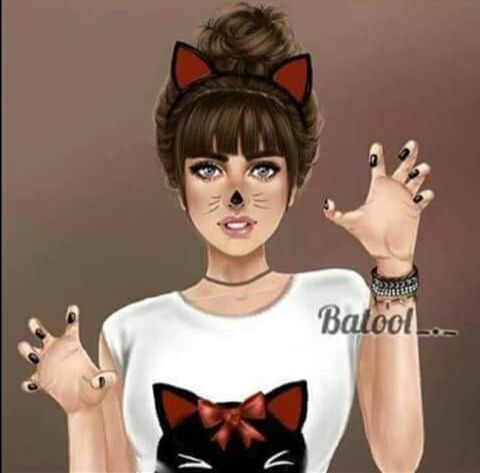 Imagen de girly m digtal art pinterest girly for Girly drawings step by step