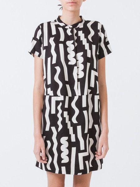 Dusen Dusen Oversize Dress