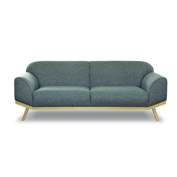 Otto 3s sofa front