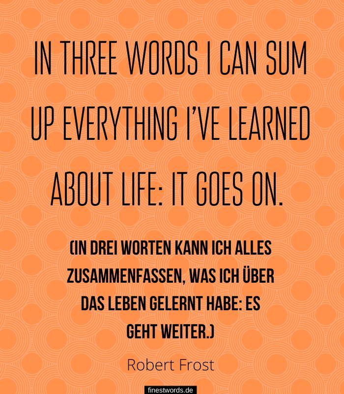 29 Englische Sprüche mit Übersetzung - finestwords.de