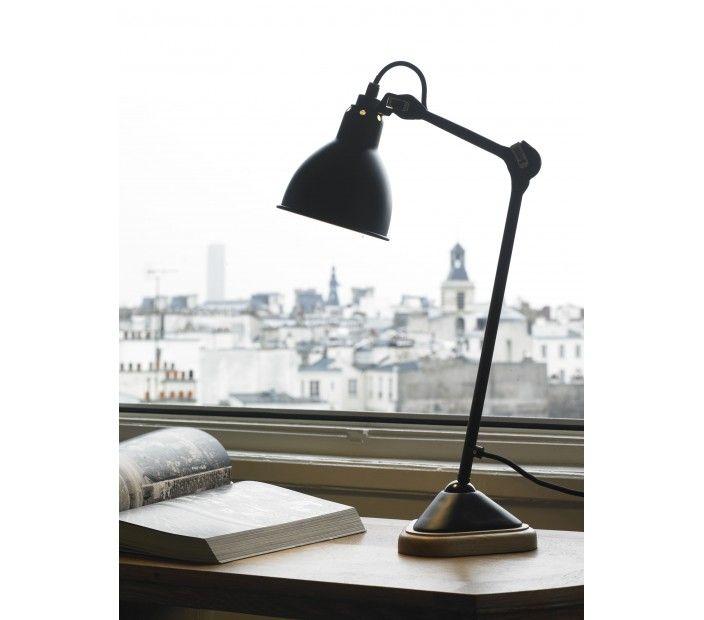 dcw la lampe gras lampe gras pinterest vintage. Black Bedroom Furniture Sets. Home Design Ideas