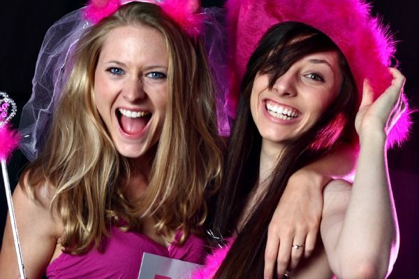 Not into the traditional raunchy bachelorette party? These alternatives are great! No. 7 is so unique!