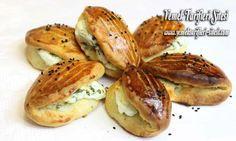 Mayasız Peynirli Kolay Poğaça Tarifi | Yemek Tarifleri Sitesi - Oktay Usta - Harika ve Nefis Yemek Tarifleri