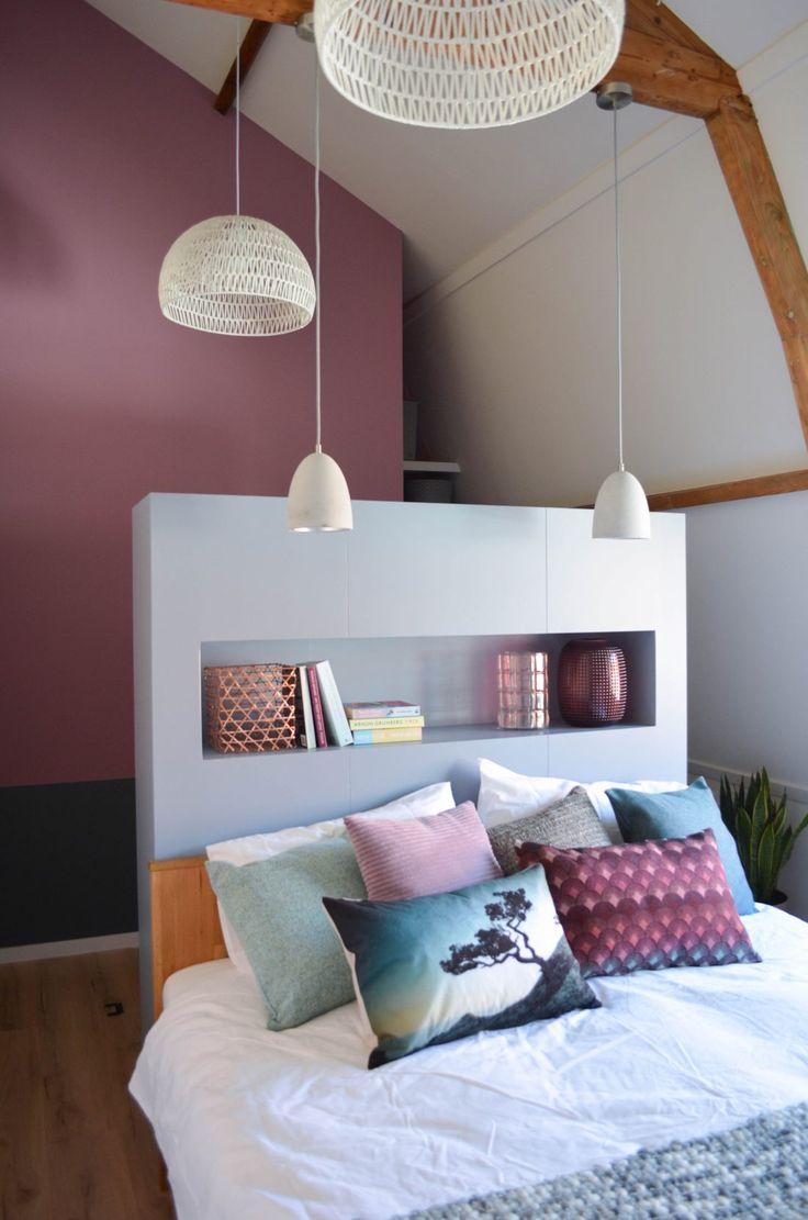Femkeido Eigen huis & tuin - slaapkamer ontwerp Pijnacker