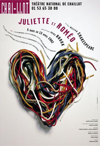 by Michal Batory -theater Romeo & Juliette, Paris, 2 0 0 4.
