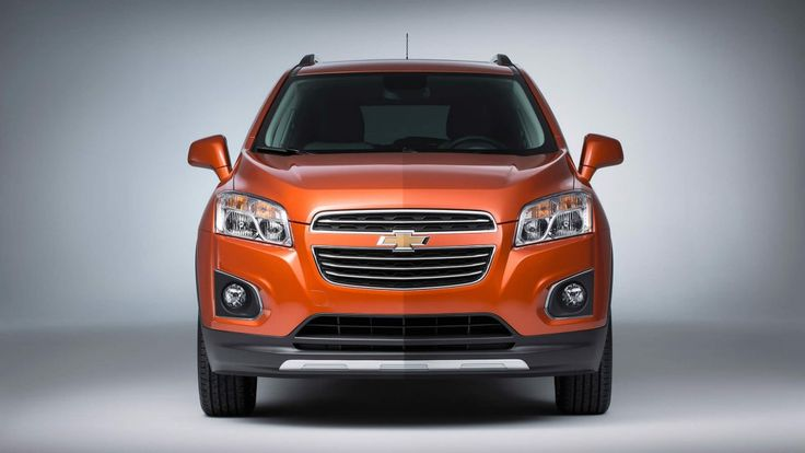 10 best Chevrolet Trax at Don Mallon Chevrolet images on Pinterest