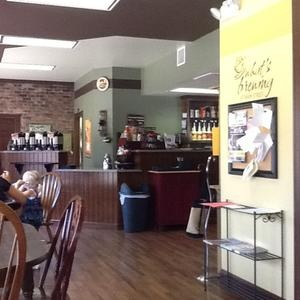 Photos At Main St Coffee House   Nappanee, IN Www.mainstreetroasters.com.  AmishIndiana