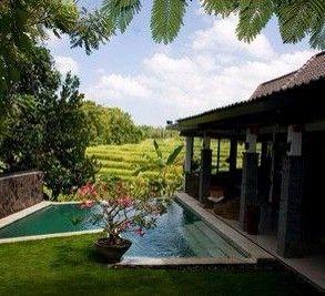 Villa Batu Bolong, 3 Bedrooms, Canggu Bali, See details on http://www.balilongtermrental.com/villa-pili-at-kerobokan-3-br/