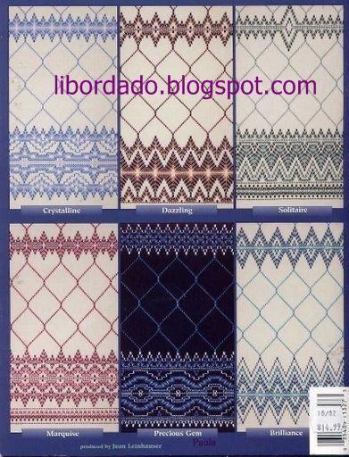 00 capa | Li Bordado | Pinterest