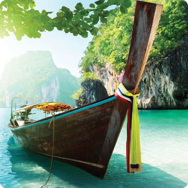 #Phuket Πουκέτ! Το μαργαριτάρι του Νότου, το μεγαλύτερο και πιο κοσμοπολίτικο νησί της Ταϊλάνδης. http://www.expressholidays.gr/el/Exotic