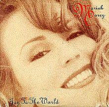 Mariah Carey - Joy to the World.jpg
