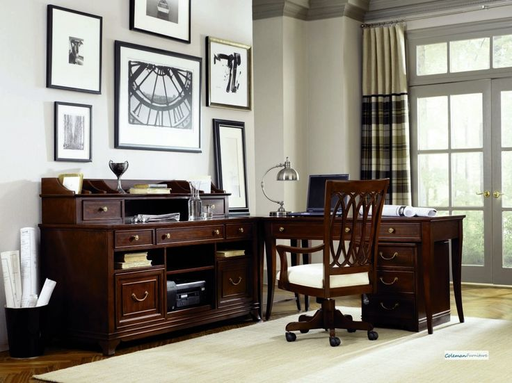 Black Home Office Furniture best 25+ desks uk ideas on pinterest | bedroom workspace, home