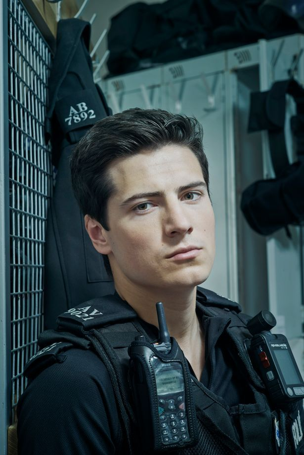Cuffs BBC one- Fav character