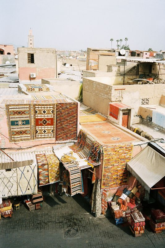 marrakech - For more ethnic inspired fashion and globally inspired style visit www.wandering-threads.com