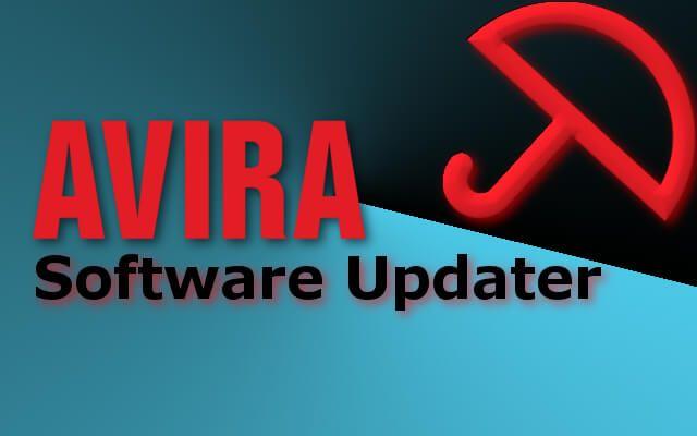 Recensione Avira Software Updater Pro, un PC aggiornato è un PC sicuro