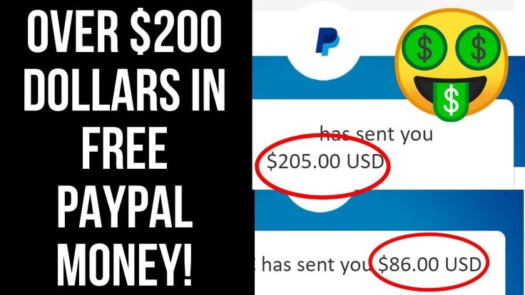 How to earn 200 in paypal money over and over acutual
