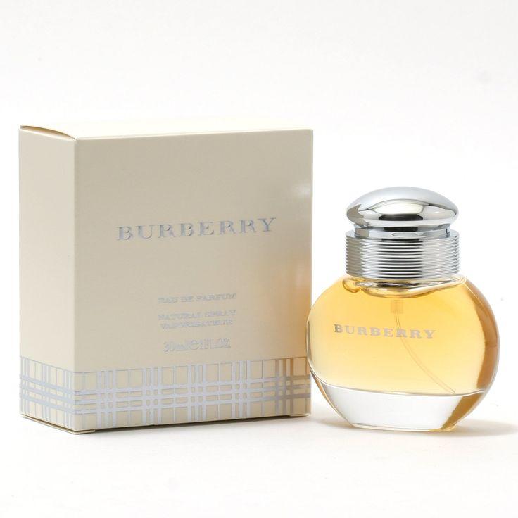 Burberry Classic For Women - Eau De Parfum Spray