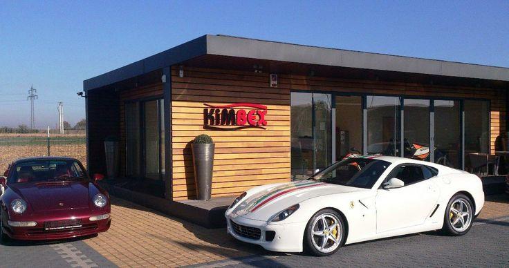 Ferrari 599GTB HGTE Limited | Kimbex. Wypożyczalnia samochodów Krapkowice, Gogolin, Opole.