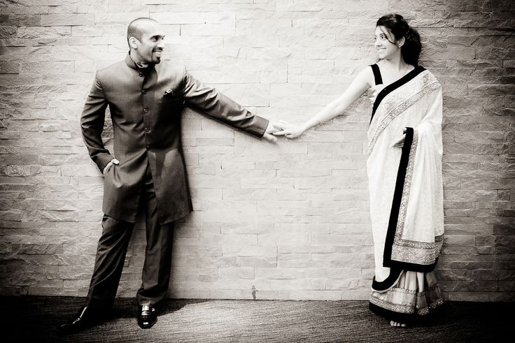Oh Love... so subtle... so far... yet so close Candid wedding photography at The O Hotel, Pune, India