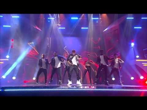 Justin Bieber - Boyfriend/ As long As You Love Me ft Big Sean (Teen Choice awards 2012) - YouTube