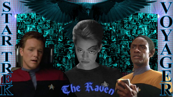 The Raven 014