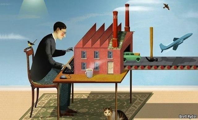 Lavoro, impresa e innovazione: startup come catalizzatori della Terza Rivoluzione Industriale