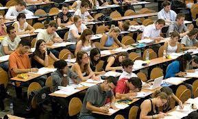 Σπουδές στα Ελληνικά Πανεπιστήμια