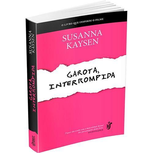 Livro - Garota, Interrompida - Americanas.com