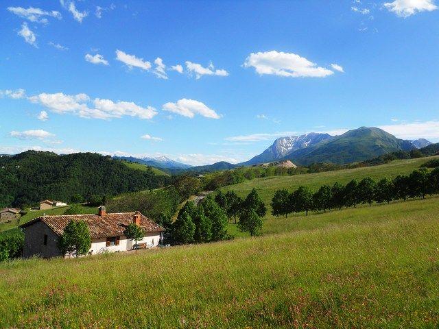 Parco Naturale ecosostenibile Lombardia:Parco Orobie Valtellinesi