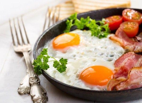 Fantasztikus tojásételek! Mutatunk 4 bámulatos variációt! - MindenegybenBlog