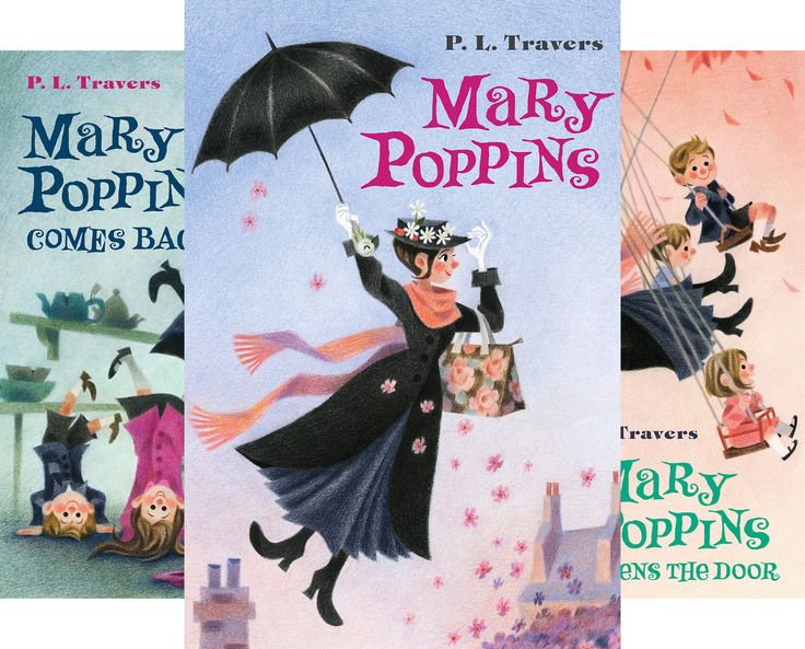 MARY POPPINS RETURNS is being filmed now for a 12/18 release date - check out the books this sequel is based on. https://babytoboomer.com/2017/03/04/mary-poppins-returns/