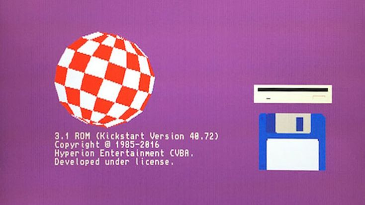 Nowy Kickstart 3.1 (40.72) z Hyperionu