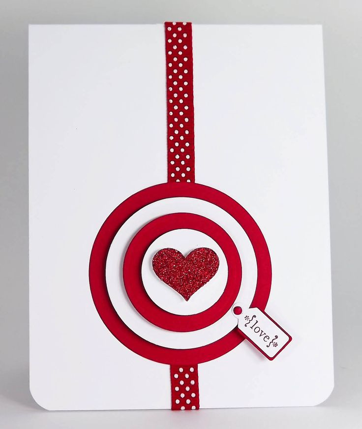 507 best images about Valentines Day Cards – Hand Made Valentines Card