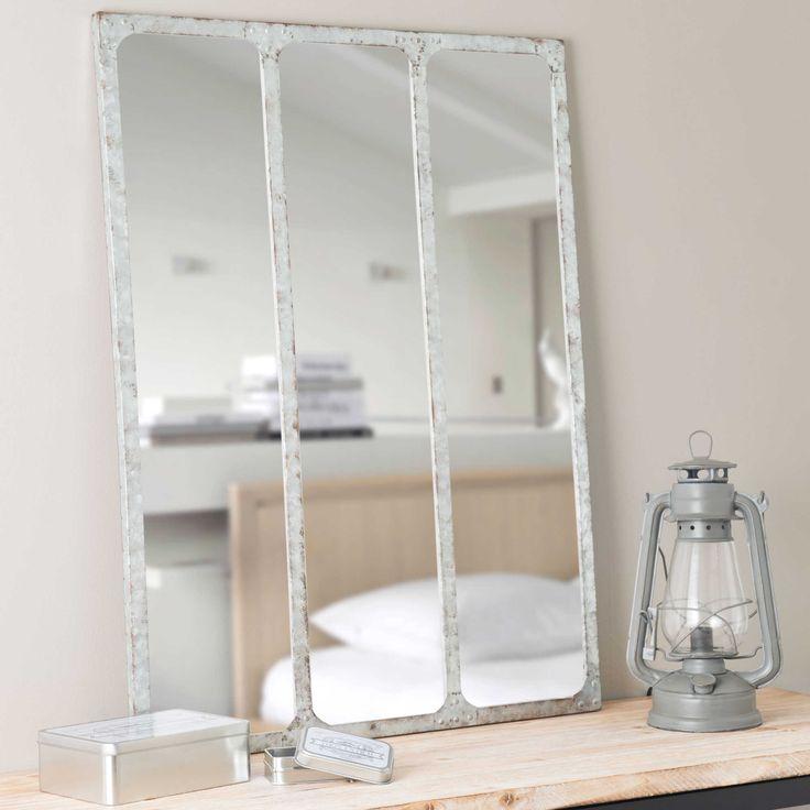 Les 92 meilleures images propos de miroirs d coration for Decoration murale miroir