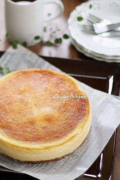 ニューヨークチーズケーキってどうちがうの?特徴&おうちで作れるレシピまとめ|CAFY [カフィ]