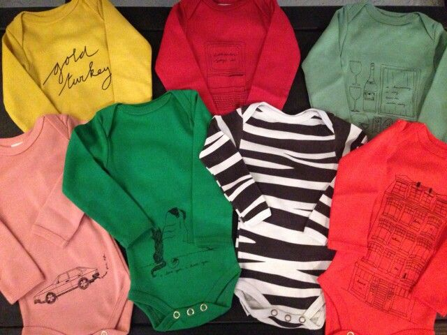 Babygrows @ Mashed concept store Amsterdam and Haarlem.