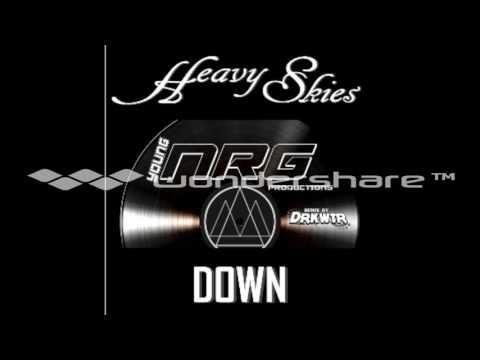 Heavy Skies - Down - Debut Release