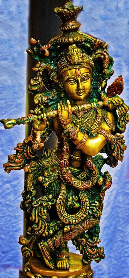 Krishna, Bangalore, Karnataka, India
